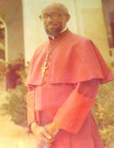 Trivandrum Catholic Archdiocese :-Rt  Rev Jacob